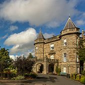 Dalmahoy Hotel and Country Club Golf Packages