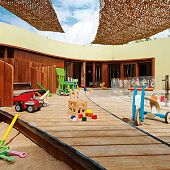 The Westin Resort Costa Navarino offers Families packages