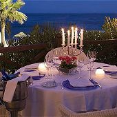 Puente Romano Beach Resort and SPA Marbella offers Fine Dining packages