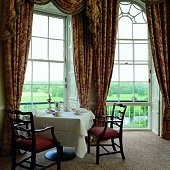 Mount Juliet Hotel offers Fine Dining packages