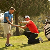 La Cala Resort offers Golf Academy packages