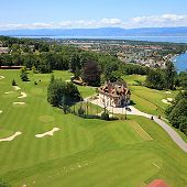 Hotel Ermitage Evian offers Golf Academy packages