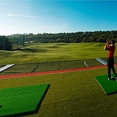Terre Blanche Hotel Spa Golf Resort offers Golf Academy packages
