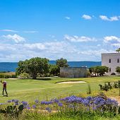 Borgo Egnazia offers Golf Academy packages