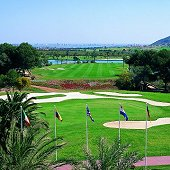 Hotel La Manga Club Principe Felipe offers Golf Academy packages