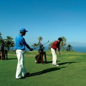 The Ritz-Carlton, Abama offers Golf Academy packages