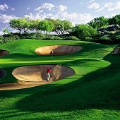 Westin Kierland Resort and Spa offers Golf Academy packages