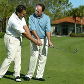 Villas of Grand Cypress Orlando offers Golf Academy packages