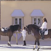La Cala Resort offers Horse Riding packages