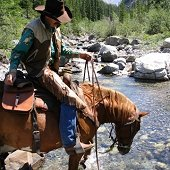 Delta Lodge Kananaskis offers Horse Riding packages