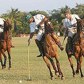 Casa de Campo offers Horse Riding packages