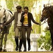Mount Juliet Hotel offers Horse Riding packages