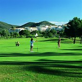 Hotel La Manga Club Principe Felipe offers Open Tournaments packages