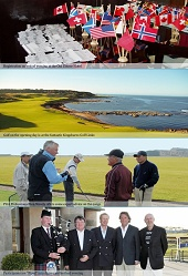 St Andrews Old Course Hotel offers Open Tournaments packages