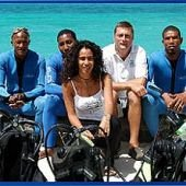 Constance Le Prince Maurice offers Scuba Diving packages