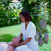 Casa de Campo offers Spa packages