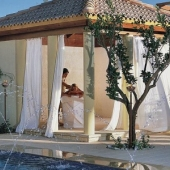 Aphrodite Hills Resort Hotel offers Spa packages