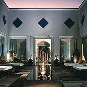 Park Hyatt Dubai offers Spa packages