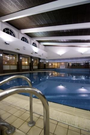 The belfry golf packages Swimming pool sutton coldfield