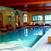 Hotel Royal Evian offers Spa packages