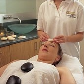 Mount Juliet Hotel offers Spa packages
