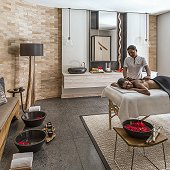 Shangri-La's Le Touessrok Resort and Spa offers Spa packages