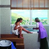 Hotel La Manga Club Principe Felipe offers Spa packages