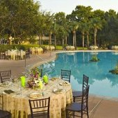 Sawgrass Marriott Resort and Spa offers Spa packages