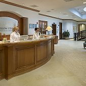 JW Marriott Miami Turnberry Resort and Spa offers Spa packages