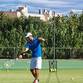 Borgo Egnazia offers Tennis packages
