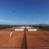 Rocco Forte Verdura Golf and Spa Resort offers Tennis packages