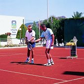 Hotel La Manga Club Principe Felipe offers Tennis packages