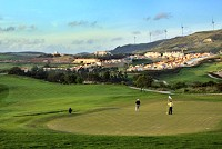Campo Real Golf