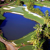 Casa de Campo - Links Course