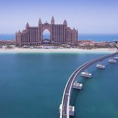 Atlantis Palm Jumeirah offers Golf Academy packages