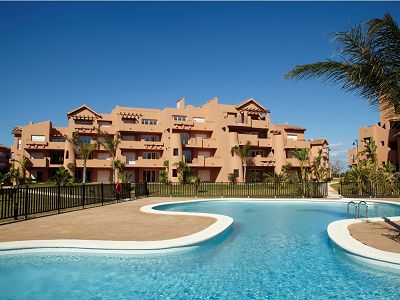 Mar Menor Golf Resort Residences