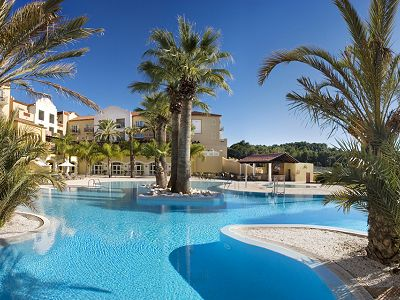 Marriott La Sella Golf Resort