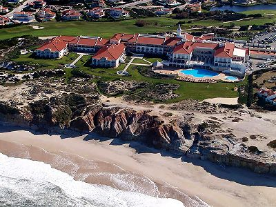 Praia Del Rey Marriott Golf and Beach Resort