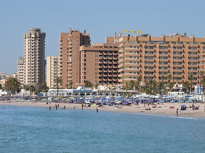 PYR Apartments Fuengirola