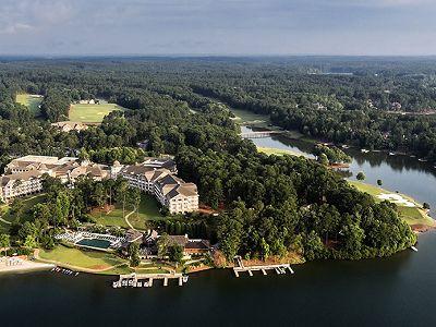 Ritz Carlton Lodge Reynolds Plantation Golf Packages