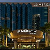 Le Meridien Mina Seyahi Beach Resort and Marina offers Golf Academy packages
