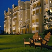 OMNI Championsgate Villas offers Golf Academy packages