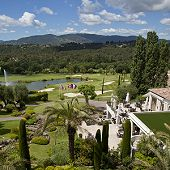 Royal Mougins Golf Resort offers Golf Academy packages