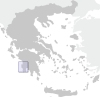 Costa Navarino Map